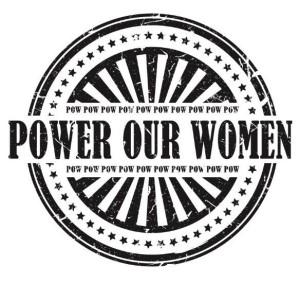 1 POW Logo